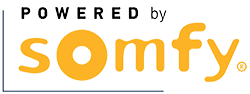 powered by somfy