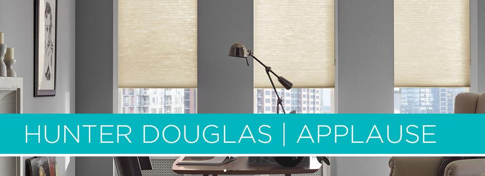 Hunter Douglas Applause