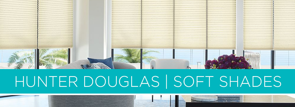 Hunter Douglas Soft Shades