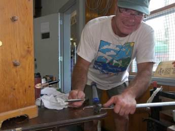 Rowan sharpening tools
