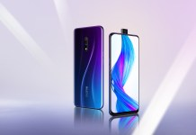 Realme X Price In India and Specifications