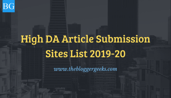 Best Search Engines 2020.Top 30 High Da Search Engine Submission Sites List 2020
