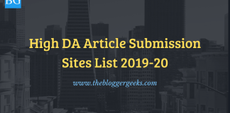 High-DA-Best-Article-Submission-Sites