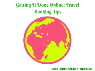 travel booking tips