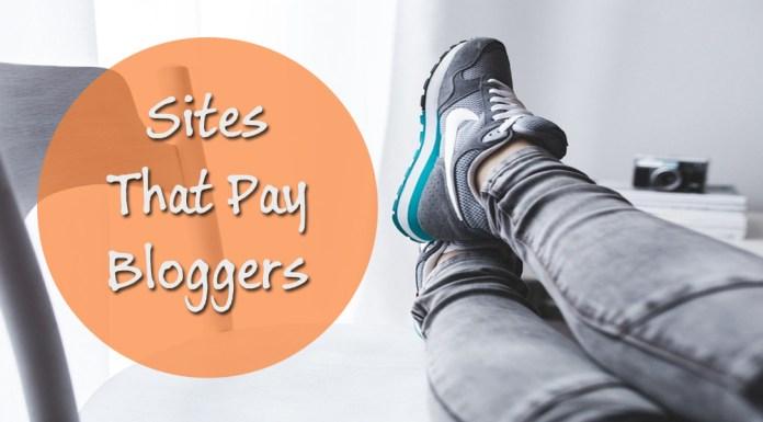 Sites That Pay Bloggers