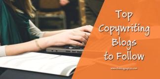 top-copywriting-blogs-to-follow