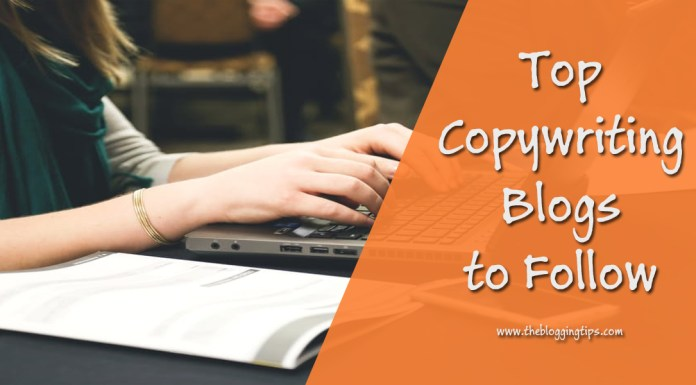 top-copywriting-blogs-to-follow