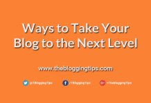 Ways-to-Take-Your-Blog-to-the-Next-Level
