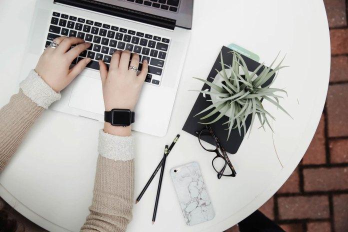 Niche Blogging