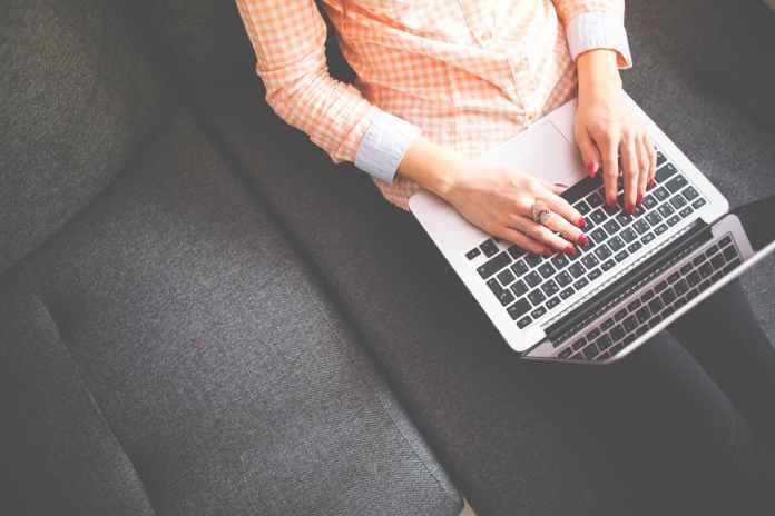 Diet Blogging