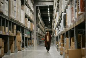 e-commerce fulfillment services.