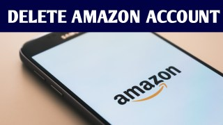 How to delete amazon account permanently