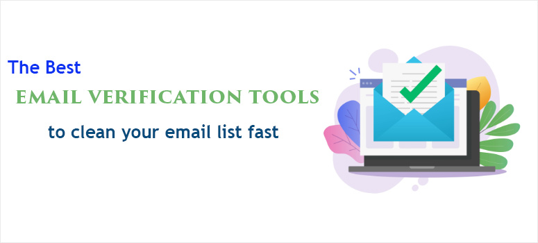 best tool for Email Verification