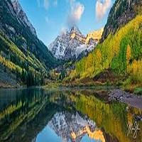 Photograph in Colorado