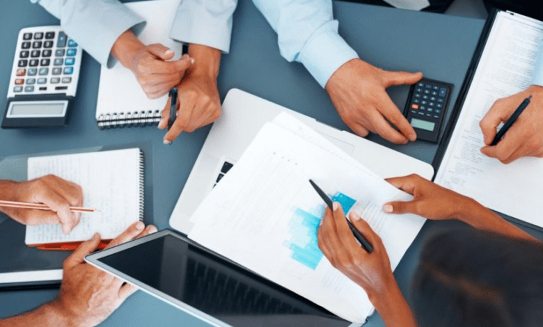 Online Accounting Firms