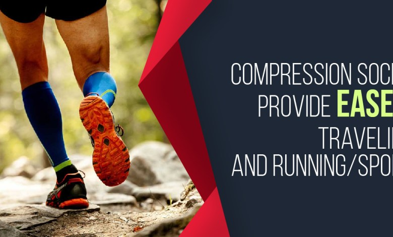 Compression-Socks-Provide-Ease-in-Traveling-and-Running