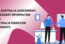 ACS Australia Assessment