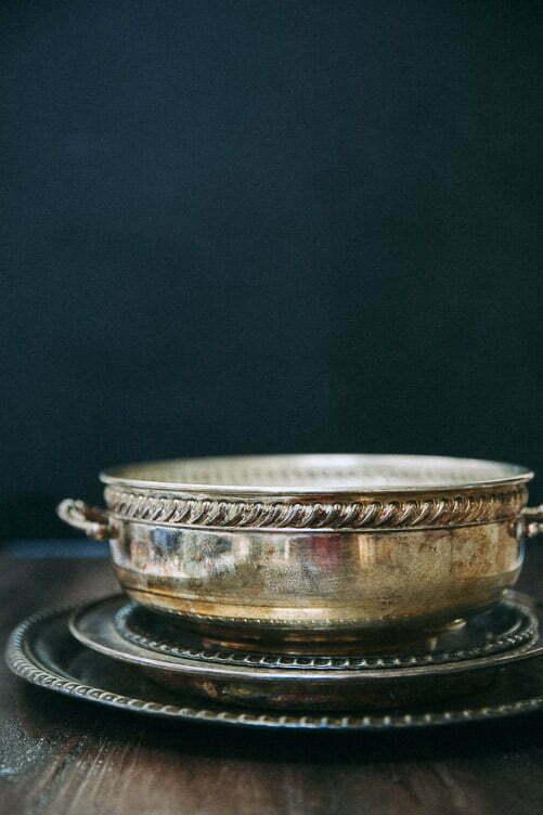 Food Photography Tutorial Part II: How To Prop Hunt
