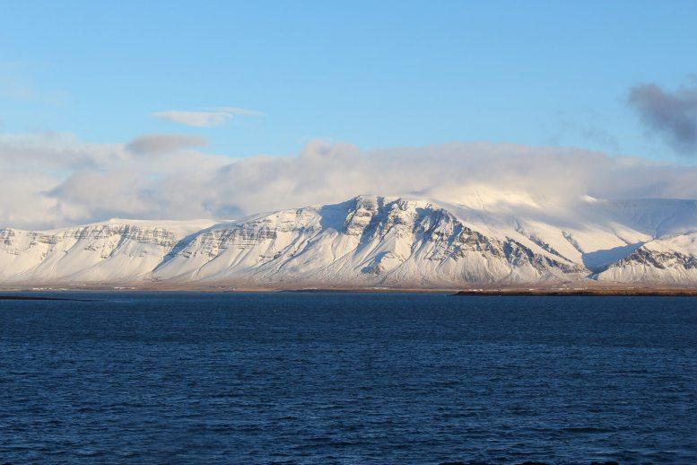Highlights auf Island