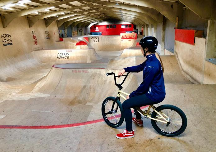 Support Adrenaline Alley during COVID-19 Closure