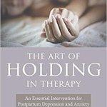 therapy post partum depression