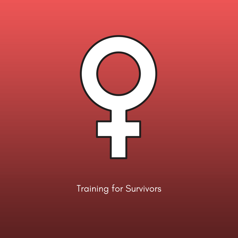 training for survivors