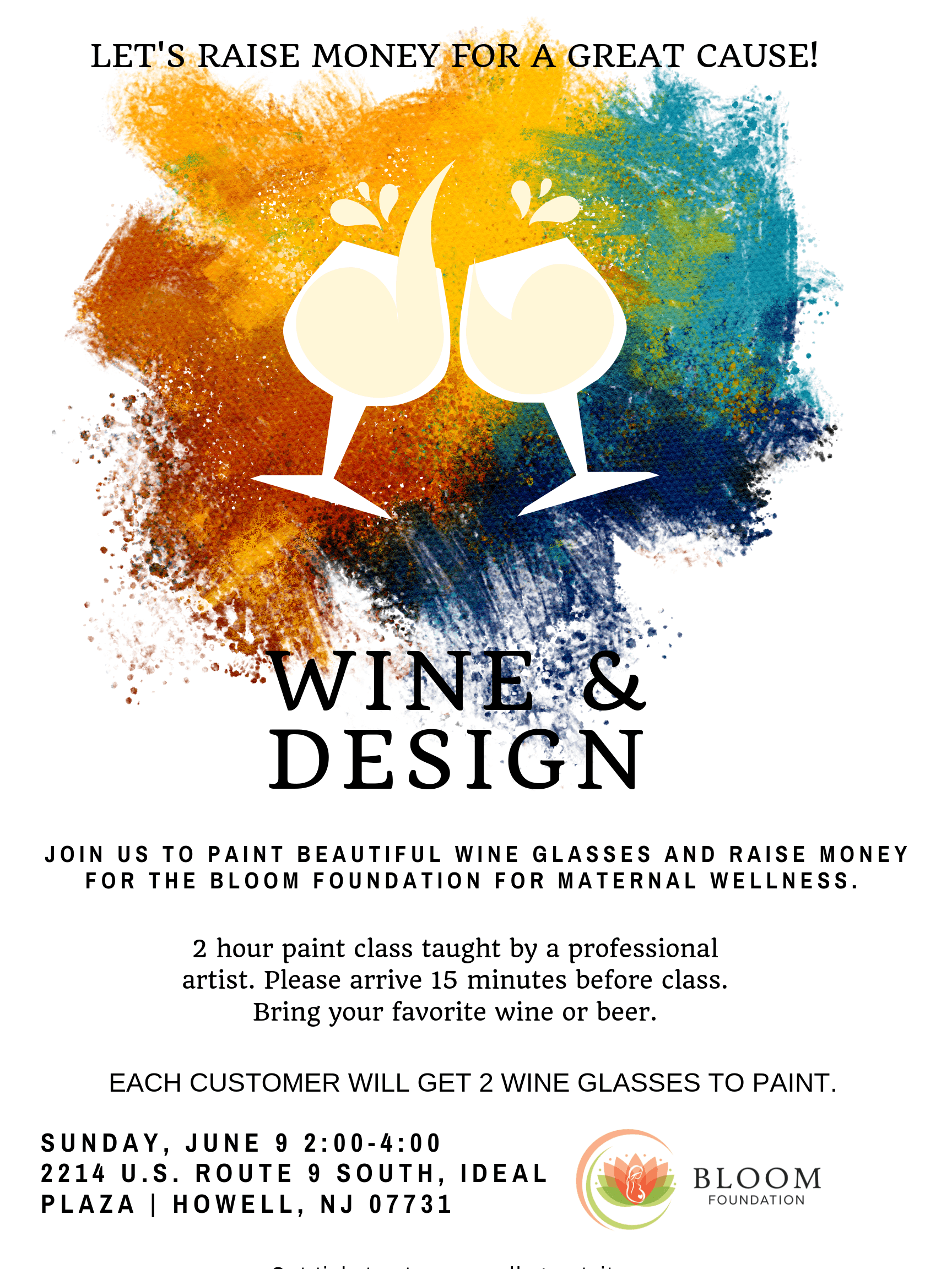 wine and design