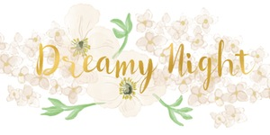 Dreamy Night to wear white event