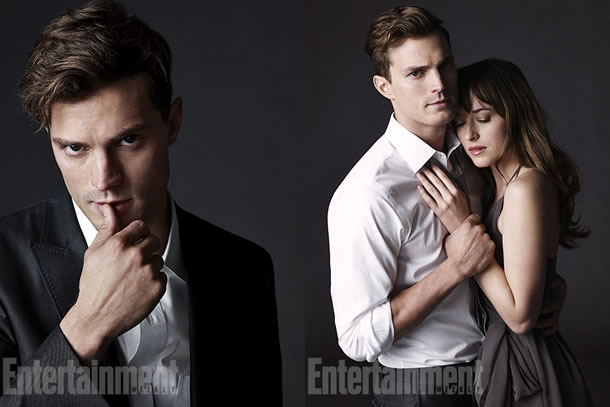 FIFTY SHADES OF GREY CASTING FIFTY SHADES OF DISAPPOINTMENT