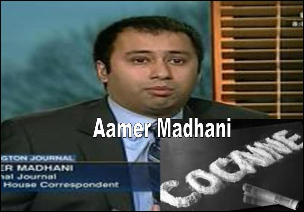 Hey, Aamer Madhani, Maybe No Flesh-Eating Cocaine