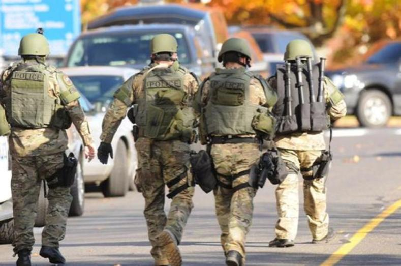 CCSU SHOOTING COULD BE A HOAX