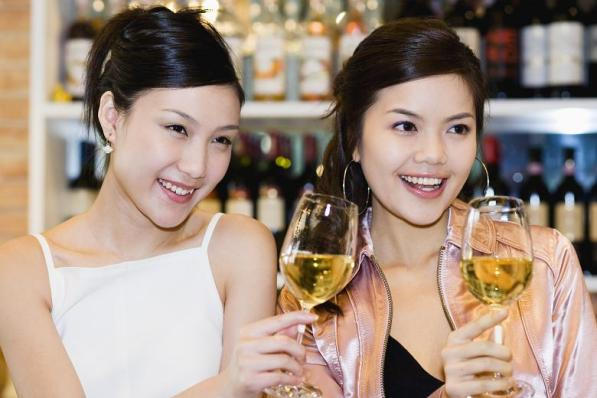 China Claims Title as World's Second Largest Wine Market