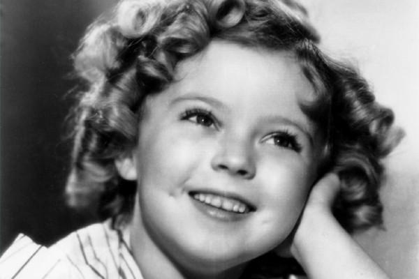 Shirley Temple, Her Most Memorable Moments in History