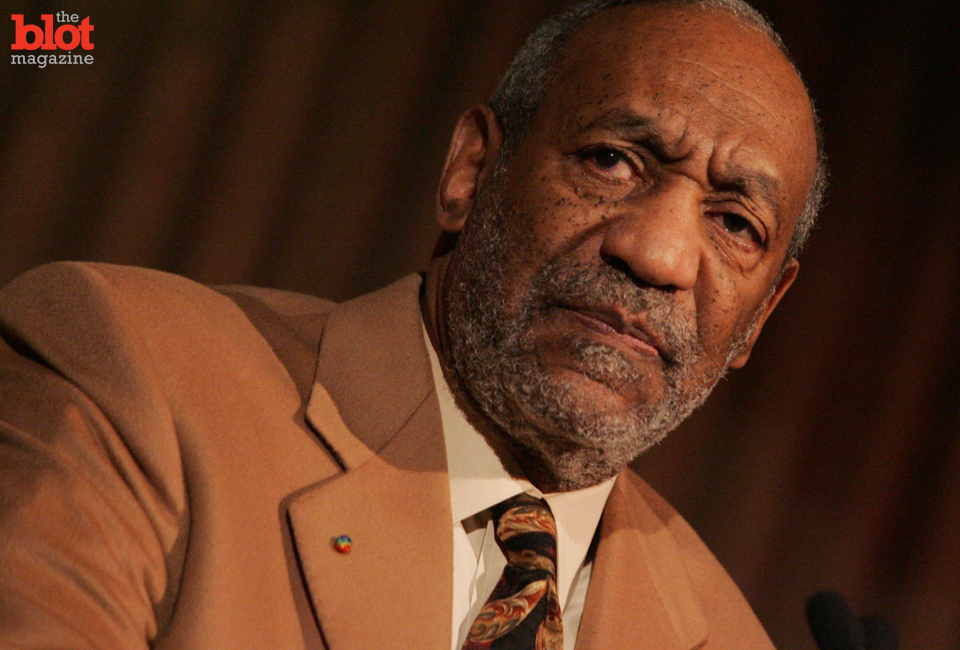 Before we as a society jumps in with our non-fact-based opinions about Bill Cosby's many rape allegations, we still need a lot of questions answered. (© Nancy Kaszerman/ZUMA Press/Corbis photo)