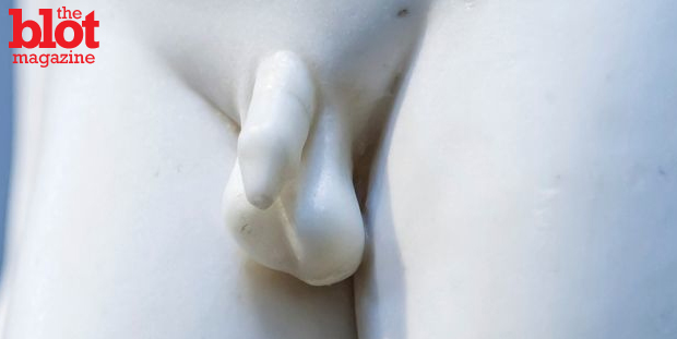 A straight man who likes to scope out other men's members shares his never-ending quest to see an uncircumcised penis in the flesh — all of its flesh.
