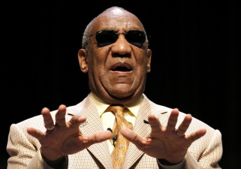 American Universities Dump Bill Cosby - TheBlot Magazine