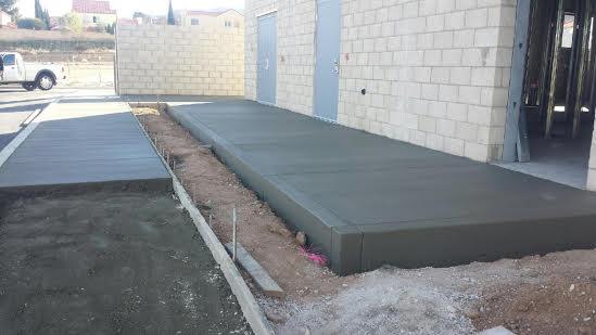 Valley Concrete Inc