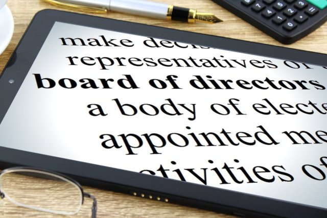 Director precautions before appointment and after appointment 9971504105