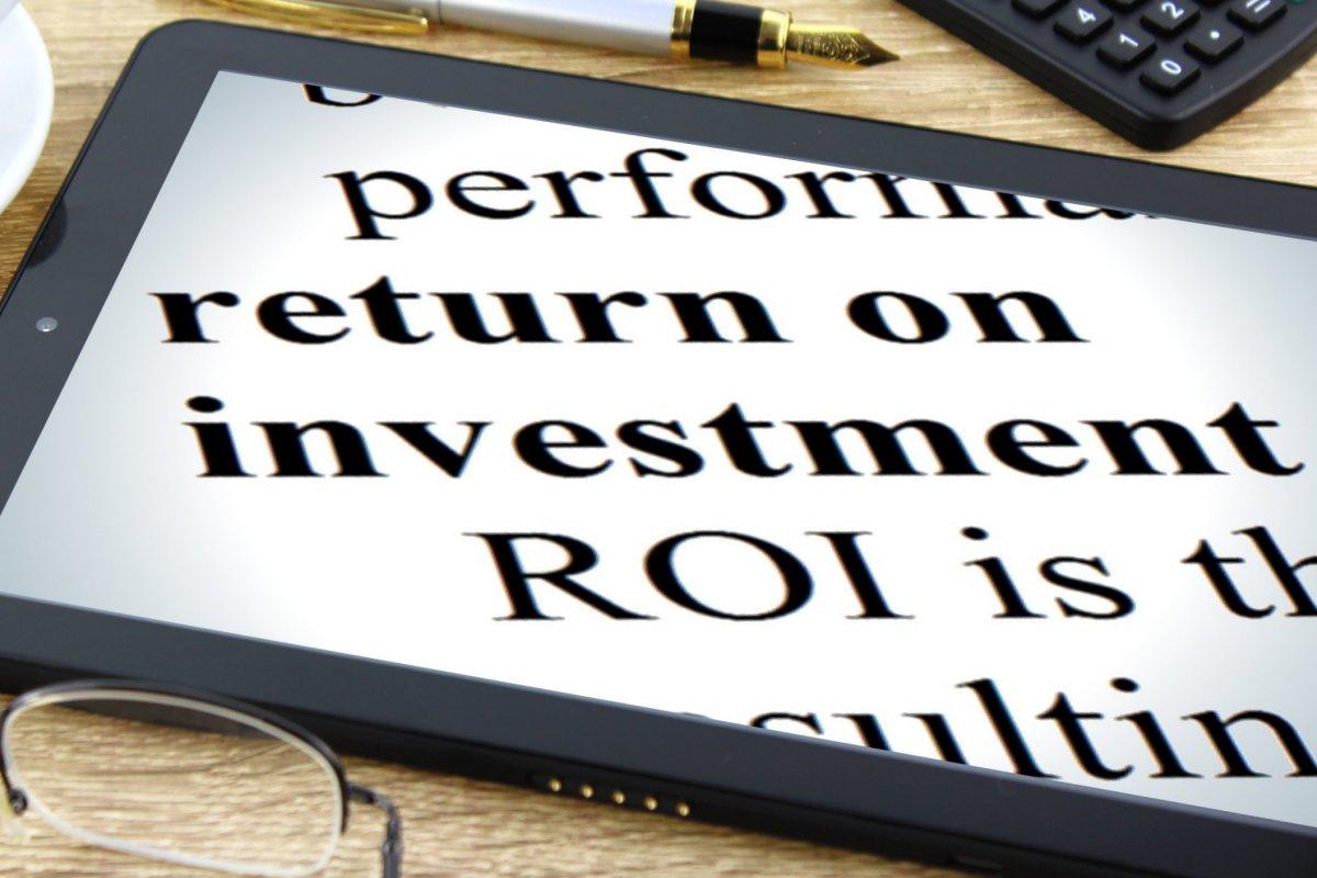 ROI   Return on Investment   KoC12240.org