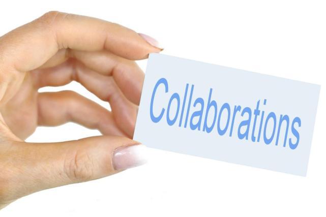 Collaborations - digital marketing analyst