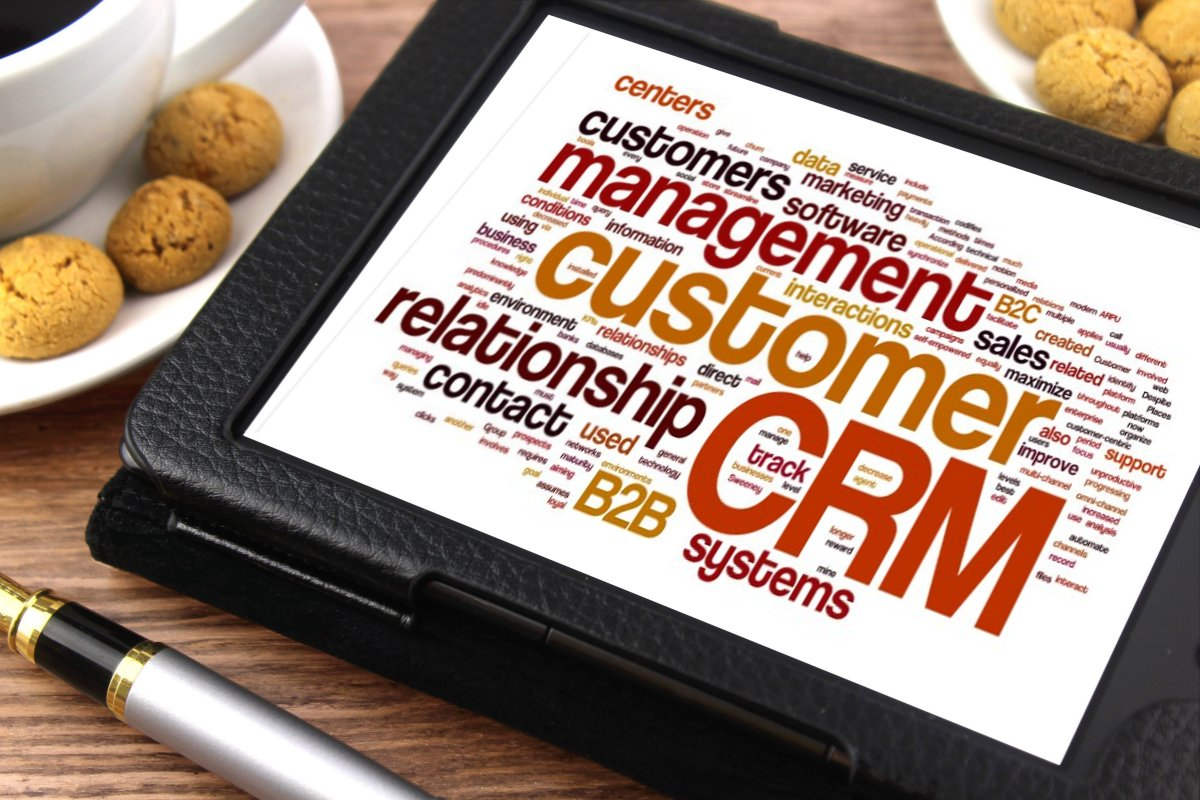 What Customer Relationship Management Definition