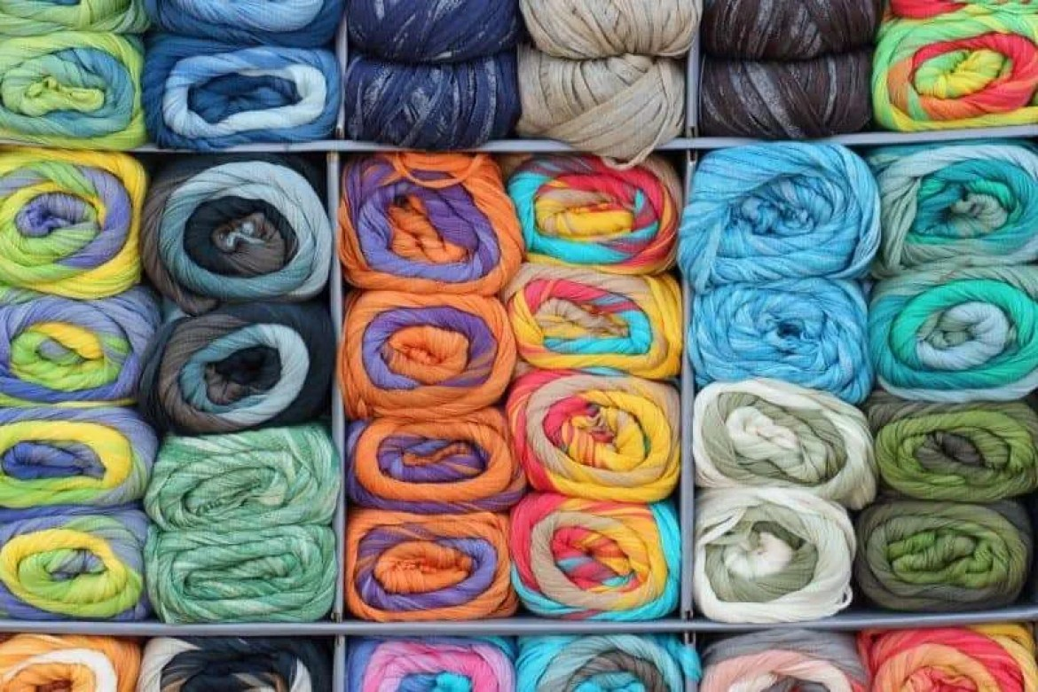 Knitting and Crochet Tools & Resources