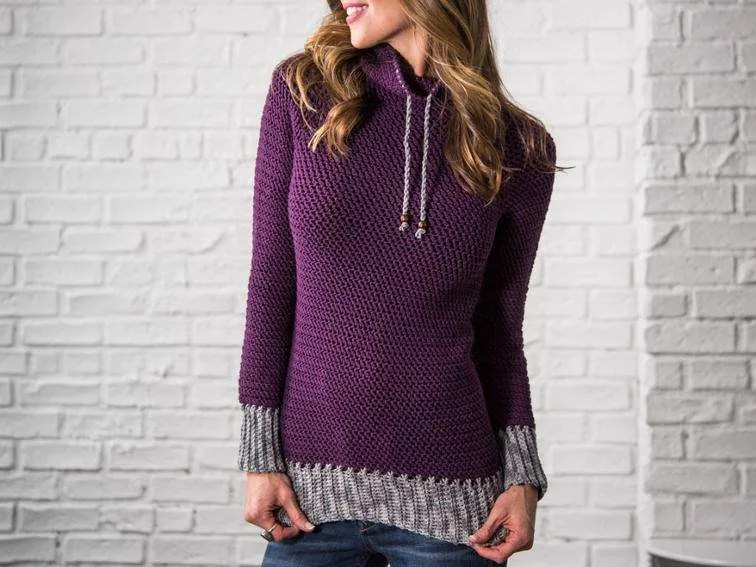 Free Amigurumi Leprechaun Pattern : Top 10 crochet sweater patterns