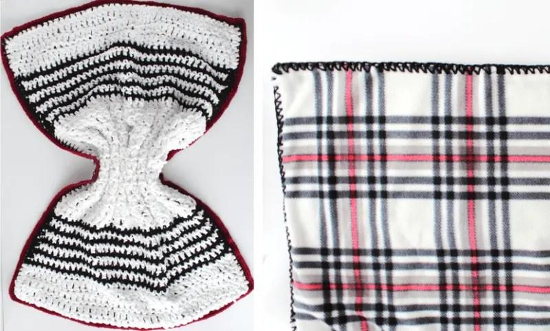 Felix Blanket An Easy Crochet Baby Blanket Pattern