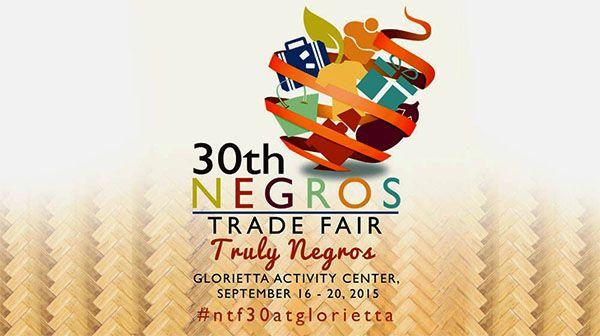 30th Negros Trade Fair: Truly Negros #NTF30AtGlorietta