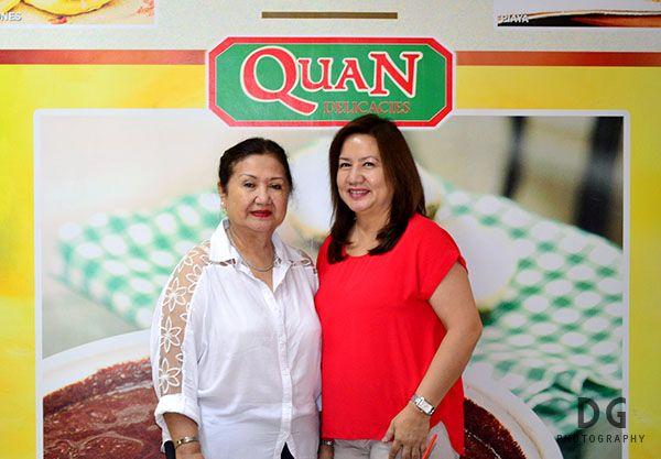 A Fun Afternoon At Quan Native Delicacies