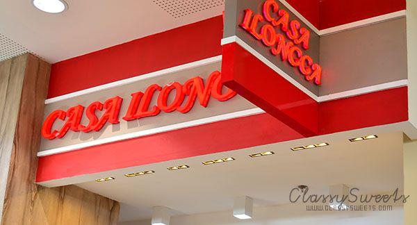 The New SM City Bacolod Foodcourt