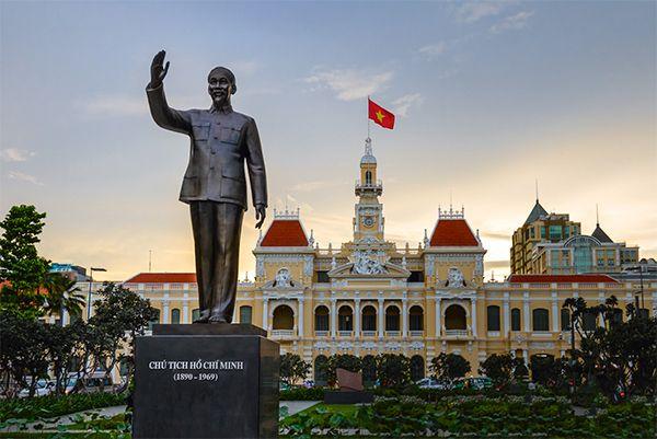 AirAsia To Fly Manila-Ho Chi Minh City In November 2017
