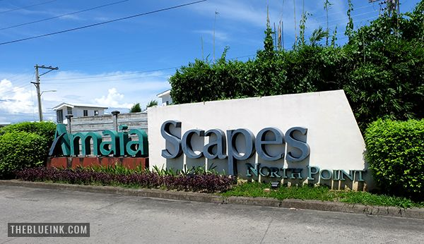 Amaia Scapes: A Haven For Peaceful Living