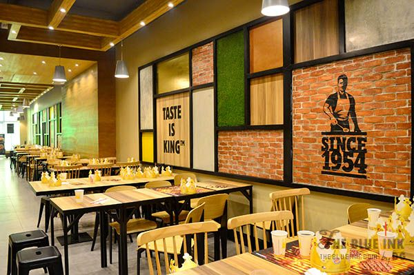 Burger King Bacolod Opens Its Doors At SM City Bacolod